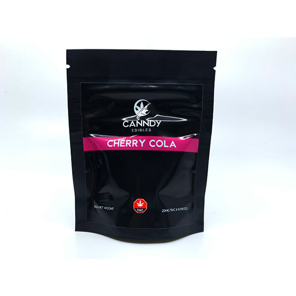 CANNDY EDIBLES Grape | My Pure Canna | Weed Edibles