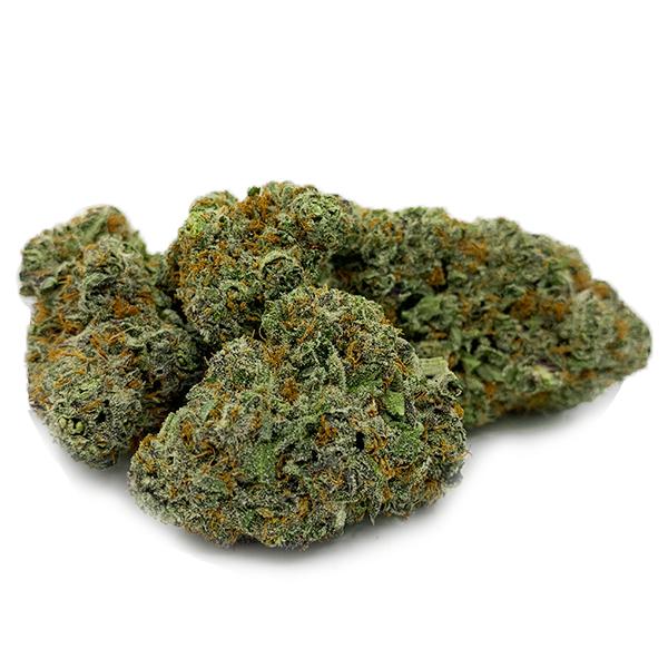 Buy Berry Kush   My Pure Canna   Online Cannabis