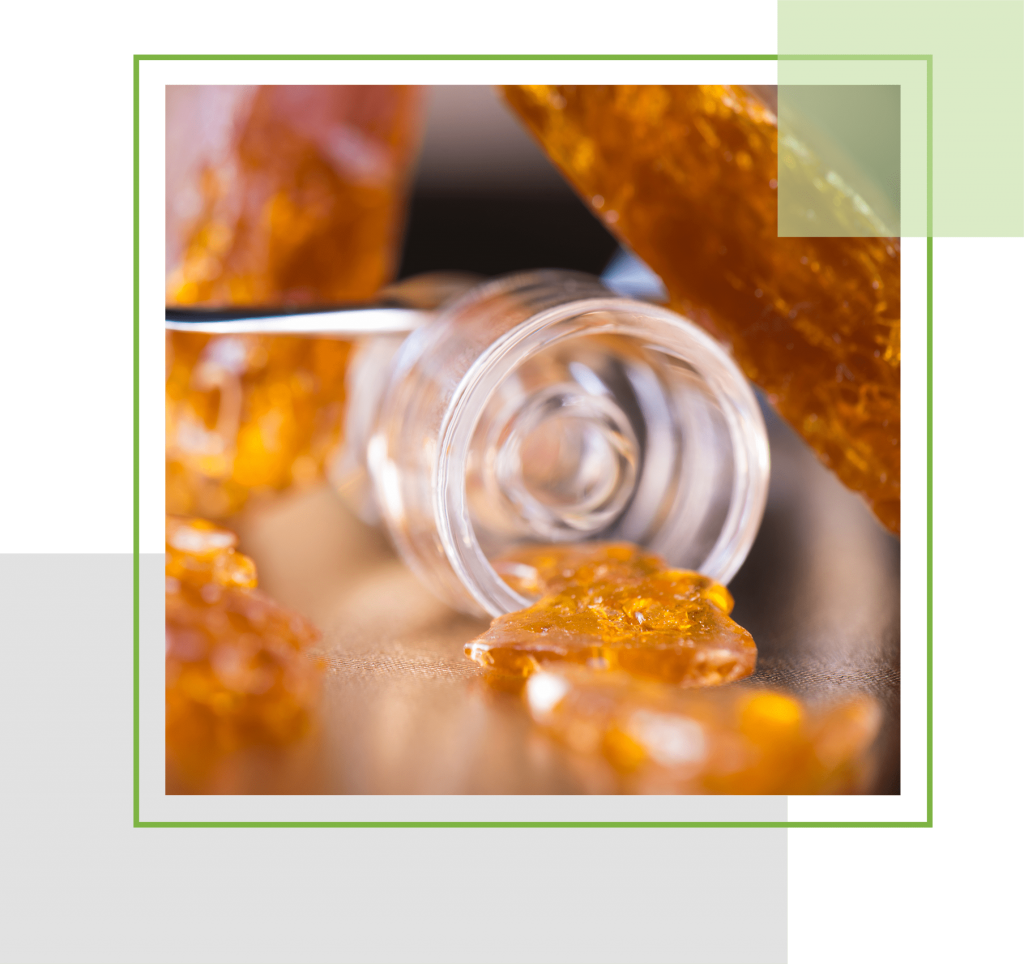 buy cannabis shatter online Canada | My Pure Cannabis