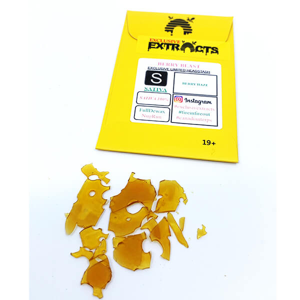 Shatter   My Pure Canna   online dispensary canada