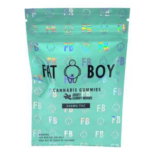 FatBoy - Goey Gummy Worms