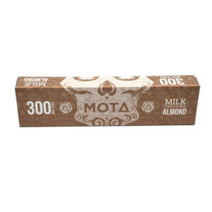 Mota 300mg THC Milk Chocolate