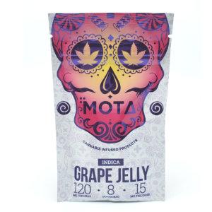 Mota Grape Jelly
