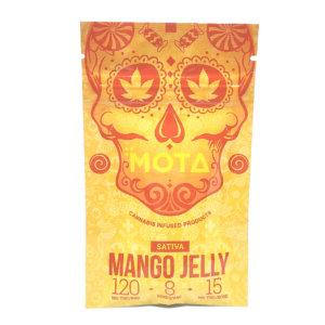 Mota Mango Jelly