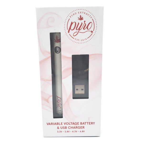 Pyro - Ceramic Vaporizer Battery