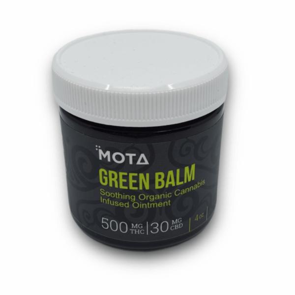 MOTA - Green Balm 4oz