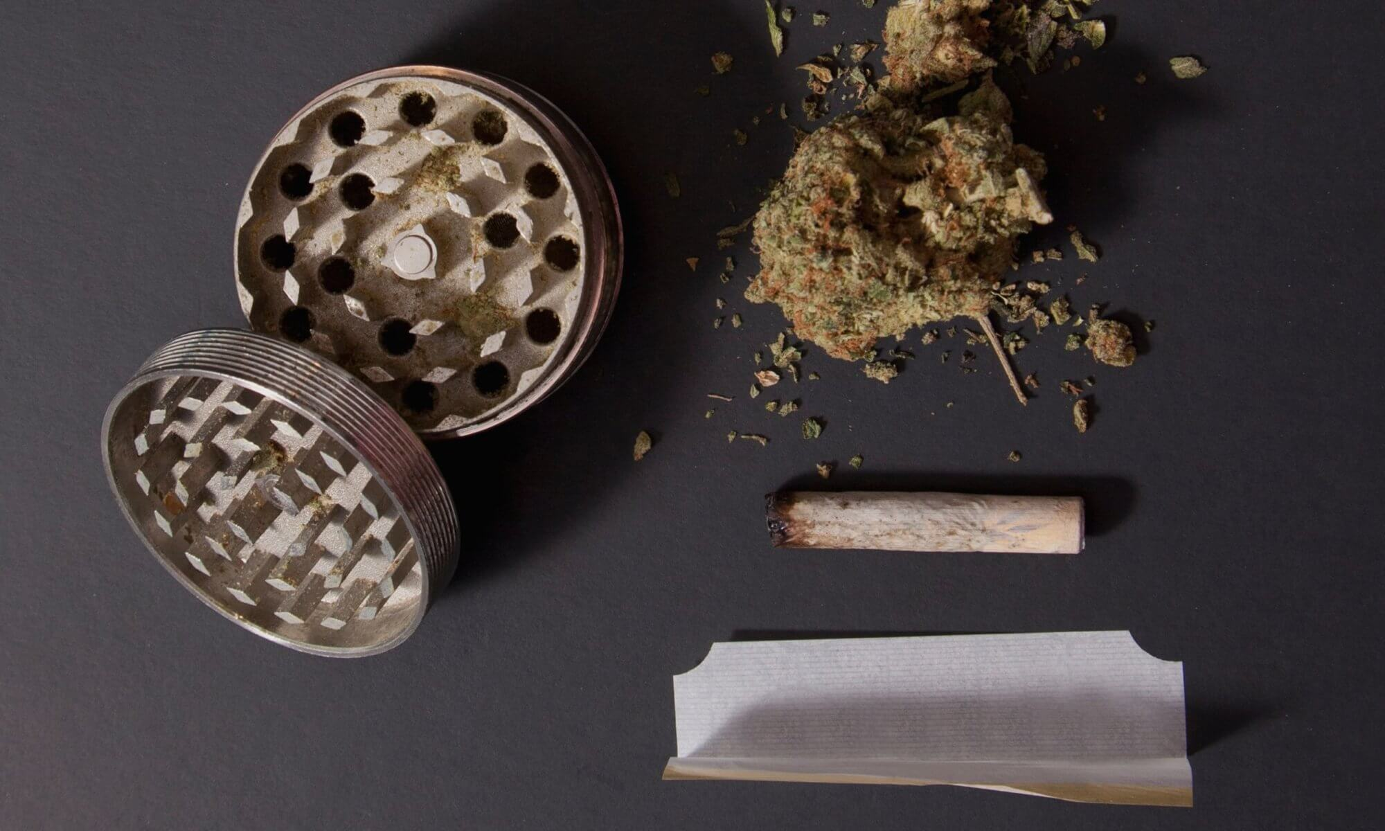 Where Can I Buy Weed Grinder?