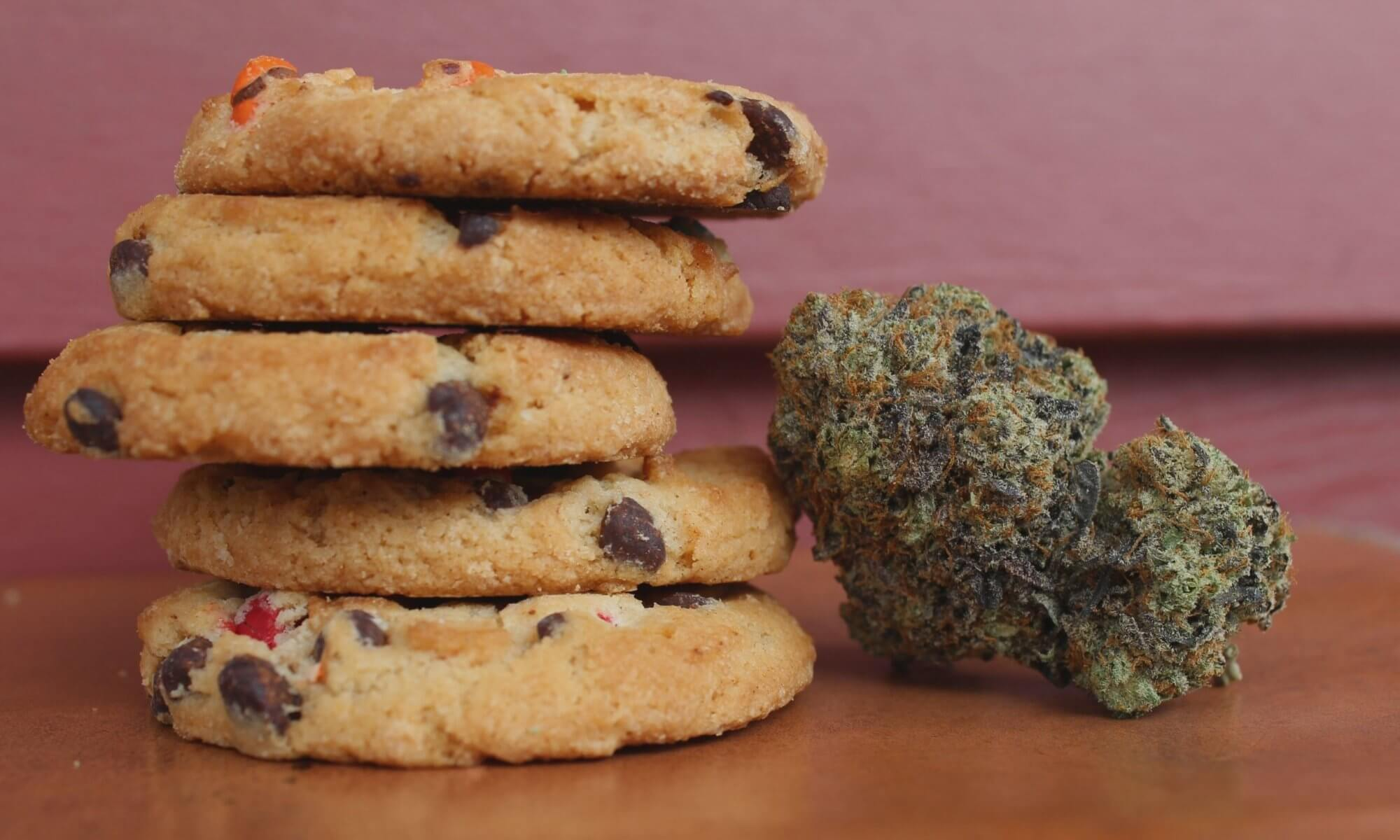 Where to Find Edibles in British Columbia